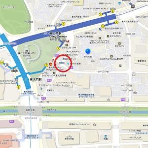 【東大門】 時代味館「시대미관」 東大門駅すぐ まだそれほど知られてない、伝統韓屋をリノベしたおしゃれなバー再訪です。