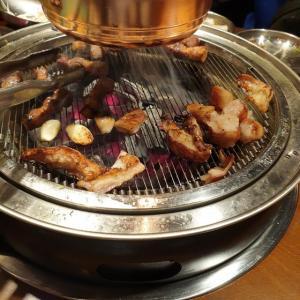 【龍仁】 マクチャン泥棒「막창도둑」 まだソウルにはたくさんないチェーン店なのに なぜか龍仁にある マクチャンのお店に行ってきました