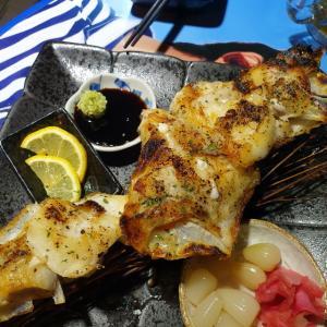 【おやじ韓国地方旅 釜山】 ミル 「미루」 久々に訪問 西面でいつもの美味しい銀ムツ食べてきました。