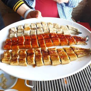 【おやじ韓国地方旅 温陽】 恋春食堂「연춘식당」 今でももう一回行きたいと思うくらい 韓国最古のウナギ屋さんに行ってきました