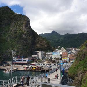 【おやじ韓国地方旅 浦項、鬱陵島】 帰ってきました~~~~ 今日と明日はちょっと見せ ^^ 盛りだくさんでした その2