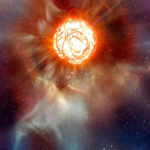 ベテルギウスに超新星爆発の前兆。爆発するとどうなる? 地球への影響は?
