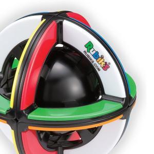 ナニコレ?! 丸い球形のルービックキューブ「ルービックサークル」発売。新機軸のパズルゲーム