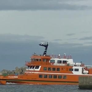 新型流氷砕氷船「ガリンコ号Ⅲ IMERU」紋別港で本日就航(2021/1/9)。その魅力やガリンコ号の歴史など