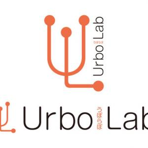 ●「UrboLab」様ロゴマーク