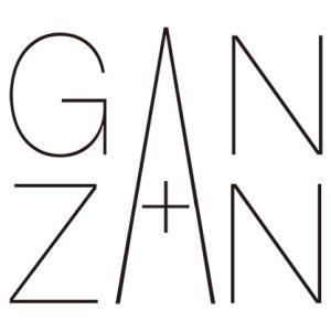 ●フィットネスジム「GANZAN」様 ロゴマーク