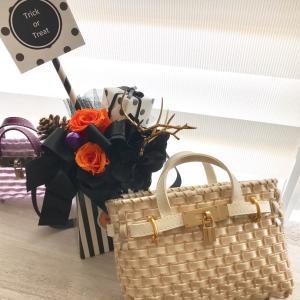 【レッスンレポ】初ジュエリーバッグをプチ・ペリーノで♡