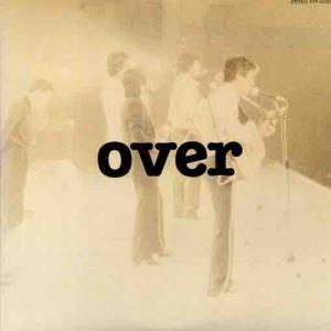 オフコース 「over」