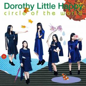 Dorothy Little Happy 「circle of the world」