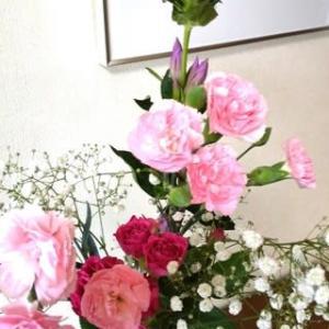 9月のお花♪