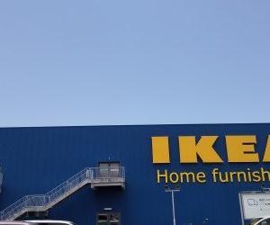 IKEA♪
