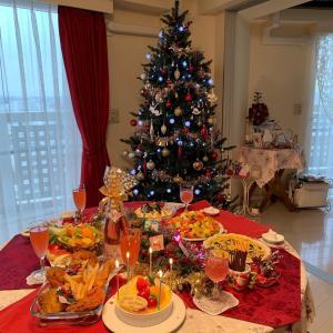 恒例行事クリスマスパーティー2019