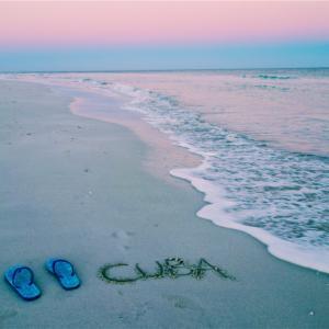 【キューバ旅⑧】バラデロのオールインクルーシブホテルの両極端な楽しみ方〜ピンク色の朝焼けと女医バックパッカーとの出会い(後編)〜in Hotel Blau Varadero〜