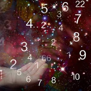 数秘術を学ぶきっかけとなった出来事