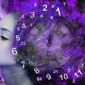 数秘術とは、コアナンバーの算出方法