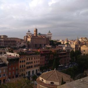 10月のローマ観光、コロッセオ