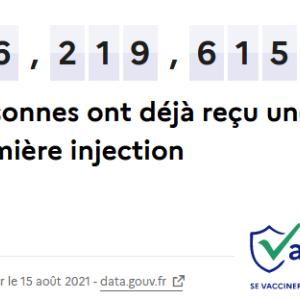 フランス 迷った末にワクチン接種