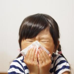 インフルエンザ検査は鼻水中心に?!