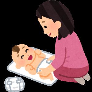 赤ちゃんの下痢が長引く原因とは?