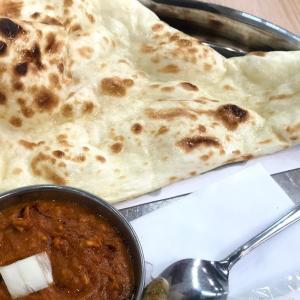インド料理ビスヌ