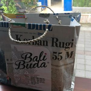 【バリ島・お土産】バリ島の老舗オーガニックショップ「バリブッダ(Bali Buda)」