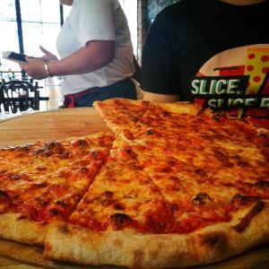 【バンコク・イベント】SOHO PIZZAのピザ食べ放題!「Slice, Slice Baby」が最高でした