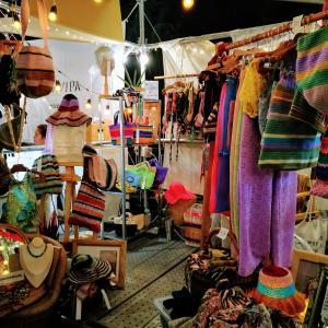 【バンコク・イベント】オンヌットのおしゃれマーケットイベント「Winter Market Fest (ウィンターマーケットフェスト)」