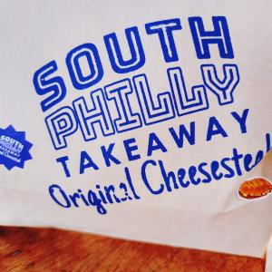 【バンコク・サンドイッチ】最高に美味しい!South Philly(サウスフィリー)のフィリーチーズステーキ