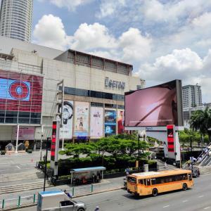 【バンコク・セール】2020年8月末で閉店「バンコク伊勢丹」で閉店セールが開催中
