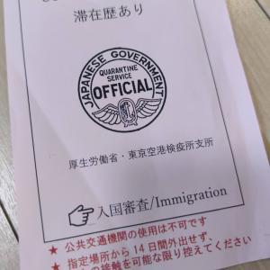 【コロナ禍の日本帰国③】タイから帰国・羽田空港で唾液による抗原検査を受ける