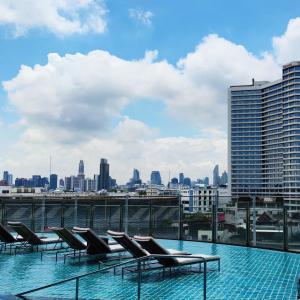 【バンコク・ホテル】ミレニアム ヒルトン バンコク(Millennium Hilton Bangkok)宿泊記②