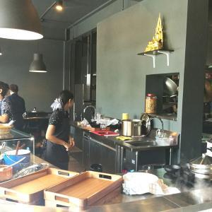 【バンコク・タイ料理】Nahmの元シェフが手掛ける絶品食堂「サムデイ エブリデイ(Someday Everyday)」
