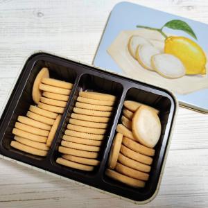 【日本・お取り寄せ】「POMOLOGY(ポモロジー)」のレモンクッキー