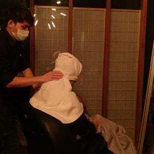 【バンコク・マッサージ】シャンプーマッサージ「ナップ スリープ サロンズ(NAP Sleep Salons)」