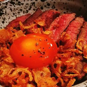 【移転】牛肉好き必見!エカマイの行列レストラン「チャン(Chunn)」
