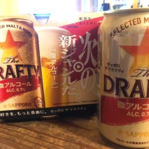 ビールではない!ビールテイスト飲料なのだ!