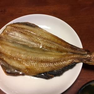 【オーズLLC】社長メシvol.017 社食の向こうに~縞ホッケの焼き魚定食~
