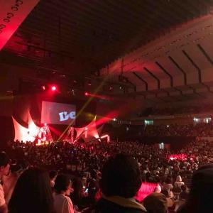 新日本プロレス 札幌きたえーる G1クライマックス29 プロレス最高すぎる