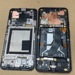 Pixel3a Repair 水没修理