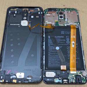 Android Repair 充電不良 ご来店頂きました。