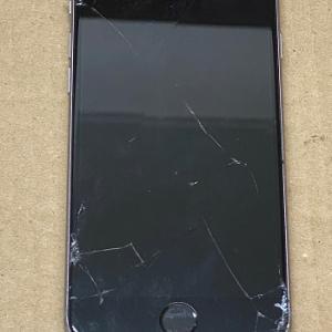 iPhone Repair ガラス割れ タッチ不良