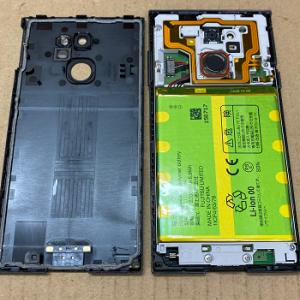 Android Repair 液晶不良