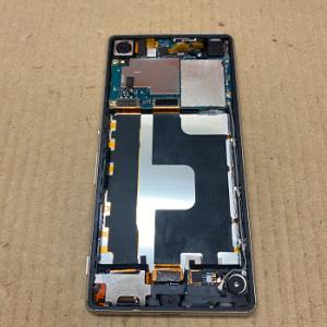 Xperia Repair 液晶不良