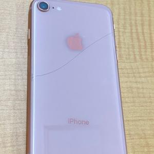 iPhone Repair 背面ガラス修理20200729