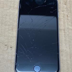 iPhone Repair ガラス割れ修理20200907
