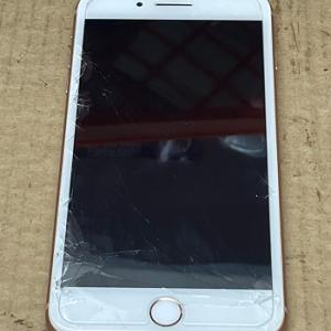 iPhone Repair ガラス割れ修理20210113