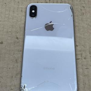 iPhone Repair 背面ガラス修理20210502