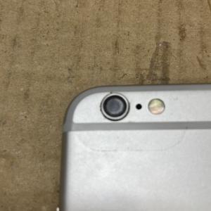 iPhone Repair 水没修理20210608