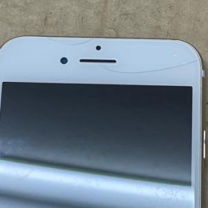 iPhone Repair ガラス割れ20210625