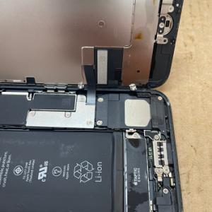 iPhone Repair 水没修理20210629